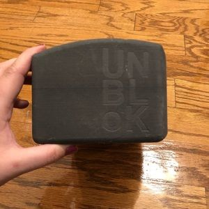 the cheapest select for latest best selling GUC Manduka Unblock yoga block